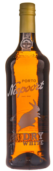 NV Niepoort Dry White Port