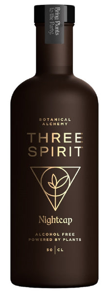 Three Spirits Nightcap - Caviste