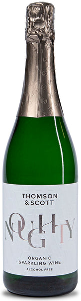 Noughty Alcohol Free Sparkling Chardonnay