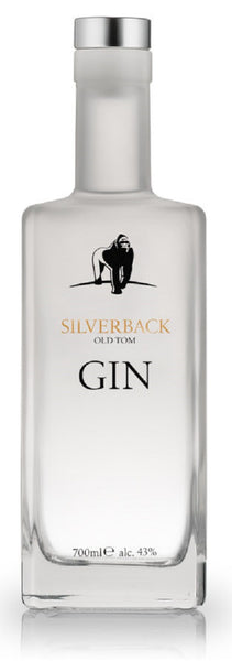 Silverback Old Tom Gin - Caviste