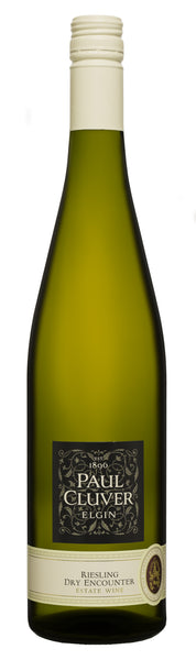 2015 Paul Cluver Dry Encounter Riesling