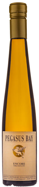 2016 Pegasus Bay Encore Noble Riesling