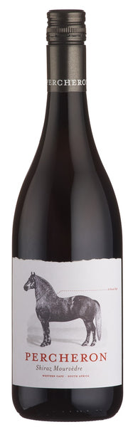 2017 Percheron Shiraz/Mourvedre, Western Cape, South Africa - Caviste