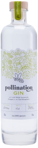 Pollination Gin, Wales