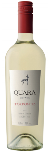 2019 Quara Estate Torrontes - Caviste
