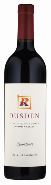 2014 Rusden Boundaries Cabernet Sauvignon