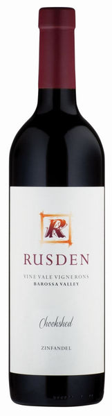 2015 Rusden Chookshed Zinfandel