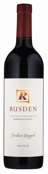 2015 Rusden Christine`s Vineyard Grenache