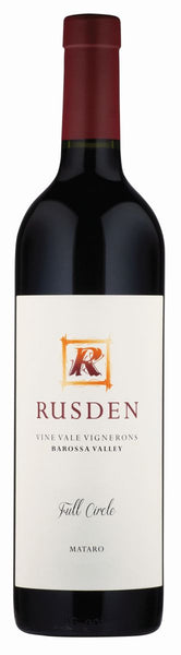 2012 Rusden Full Circle Mataro