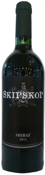 2015 Skipskop Shiraz, Western Cape, South Africa