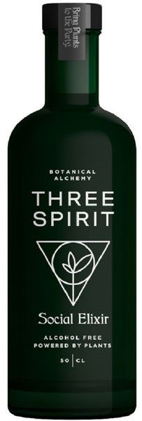 Three Spirits Social Elixir - Caviste