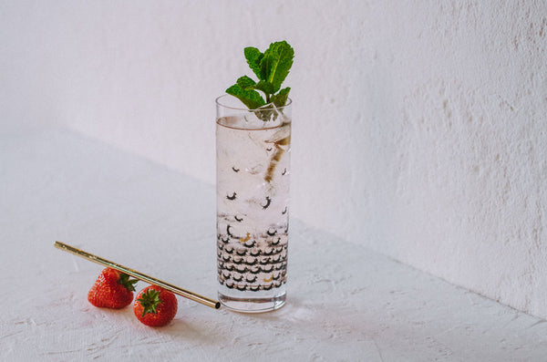 Black Cow Milk & Strawberry Vodka, Dorset - Caviste