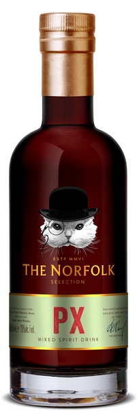The Norfolk PX Liqueur - Caviste