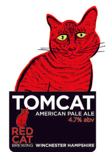 Red Cat Tomcat Pale Ale