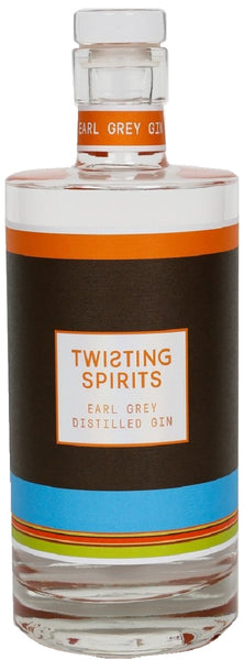Twisting Spirits Earl Grey Gin