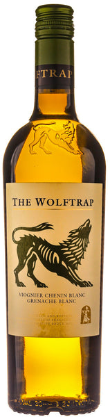 2017 Wolftrap White, South Africa