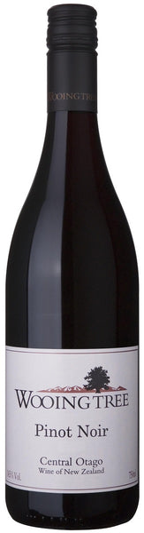 2012 Wooing Tree Pinot Noir, Central Otago, New Zealand