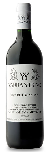 2010 Yarra Yering Dry Red No 2