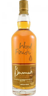 Benromach Chateau Cissac 2009 Wood Finish, Speyside