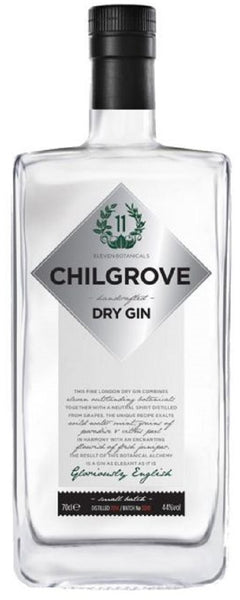 Chilgrove Gin, Sussex