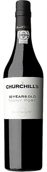 Churchills 10 Year Old Tawny Port - Caviste