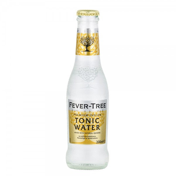 Fever Tree Tonic - Caviste