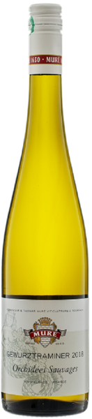2018 Rene Mure Gewurztraminer Orchidees Sauvages, Alsace