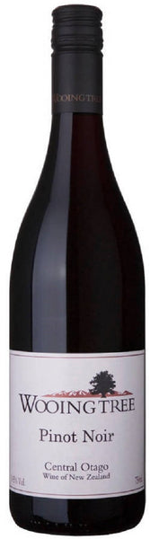 2014 Wooing Tree Pinot Noir, Central Otago