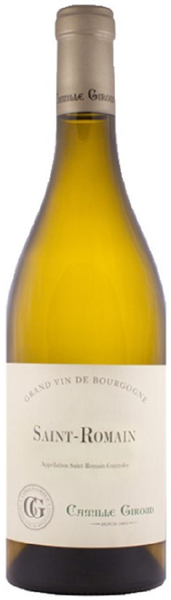 2016 Domaine Camille Giroud Saint Romain Blanc, France