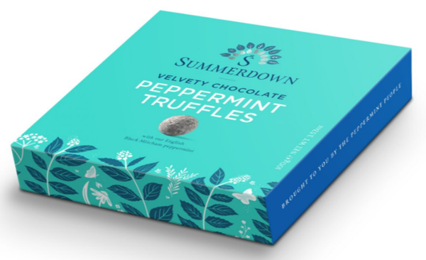 Summerdown Mint Truffles