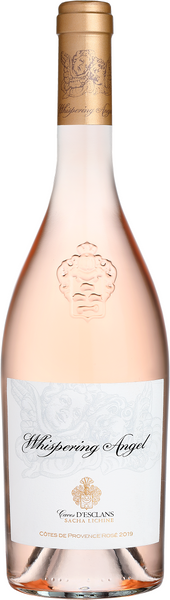 2019 Whispering Angel Rosé, Cotes de Provence France