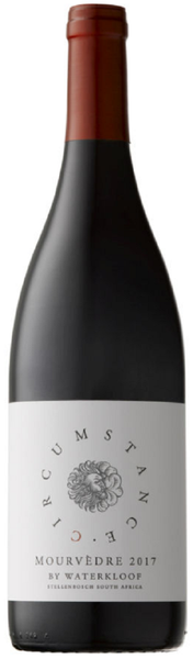 2017 Waterkloof Circumstance Mourvedre
