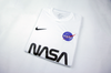 Nasa Astronaut Jersey Long Sleeve