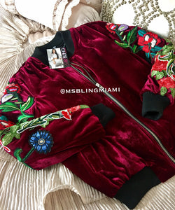 FLOWER BOMB LUX VELOUR