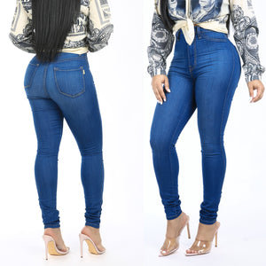 Hourglass Jeans