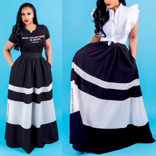 Janelle Skirt (Limited Edition)