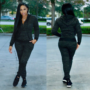 Stephania Jogger Set