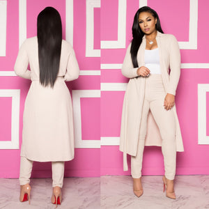 """Shayla"" 3pc Set"