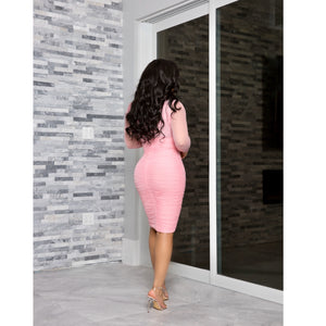 """Birthday Behavior"" Bandage Dress"
