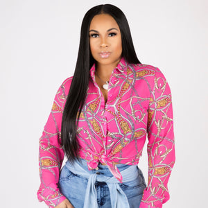Chrisette Blouse