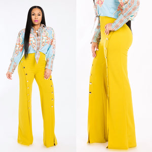 Kara High Waist Pants