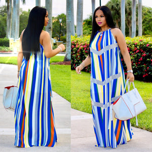 Nikki Maxi Dress (Final Sale‼️)