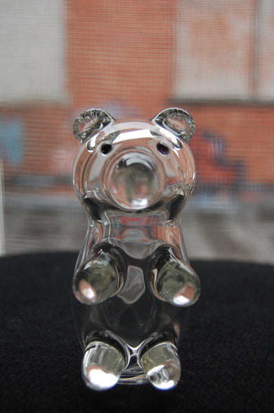 Gummy Bear Pipe Cheap Glass Pipes Heady Glass