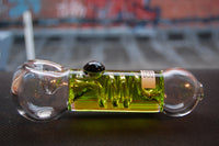 Chameleon Glass Absolute Zero Hand Pipe Liquid