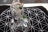 "7"" Boom Felazi Ring Bubbler"