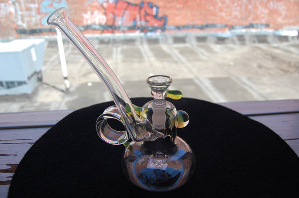 Boom Felazi Water Pipe Oil Rig Bong