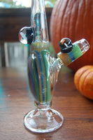 hillary bogart heady glass oil rig