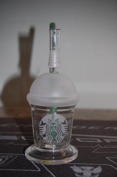 Mini Starbucks Dab Cup 10mm