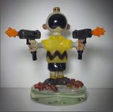 Charlie Brown 14mm Oil Rig