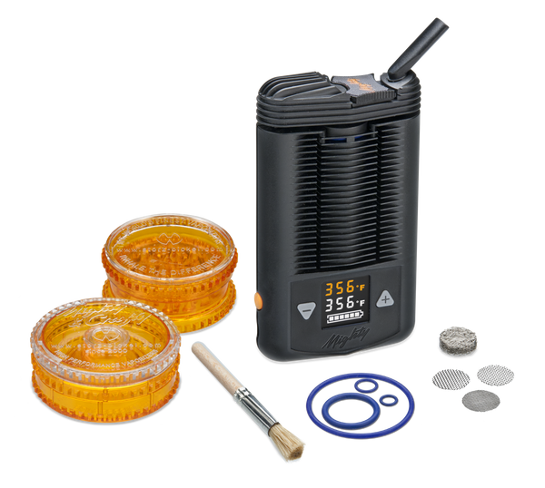 "Storz & Bickel "" Mighty "" Vaporizor"